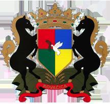 Teritorijalna veksilologija i heraldika Srbije Kovacica-grb-veliki