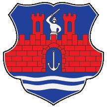 Teritorijalna veksilologija i heraldika Srbije Kovin-grb