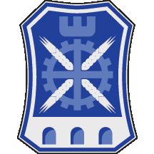 Teritorijalna veksilologija i heraldika Srbije Kula-grb