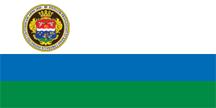 Teritorijalna veksilologija i heraldika Srbije Becej-zastava