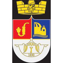 Teritorijalna veksilologija i heraldika Srbije Palilula-grb-srednji