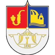 Teritorijalna veksilologija i heraldika Srbije Palilula-grb