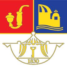 Teritorijalna veksilologija i heraldika Srbije Palilula-zastava
