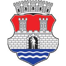 Teritorijalna veksilologija i heraldika Srbije Pancevo-grb-srednji