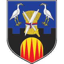 Teritorijalna veksilologija i heraldika Srbije Pecinci-grb
