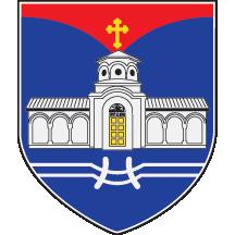 Teritorijalna veksilologija i heraldika Srbije Rakovica-beograd-grb