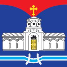 Teritorijalna veksilologija i heraldika Srbije Rakovica-zastava