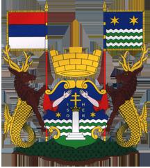 Teritorijalna veksilologija i heraldika Srbije Ruma-grb-veliki