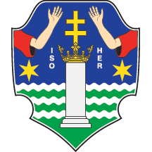 Teritorijalna veksilologija i heraldika Srbije Ruma-grb