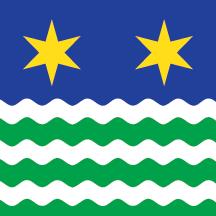 Teritorijalna veksilologija i heraldika Srbije Ruma-zastava