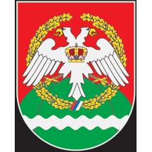 Teritorijalna veksilologija i heraldika Srbije Savski-venac-grb