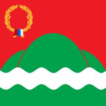 Teritorijalna veksilologija i heraldika Srbije Savski-venac-zastava