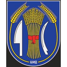 Teritorijalna veksilologija i heraldika Srbije Sid-grb