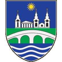Teritorijalna veksilologija i heraldika Srbije Srbobran-grb