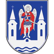 Teritorijalna veksilologija i heraldika Srbije Sremski-karlovci-grb