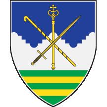Teritorijalna veksilologija i heraldika Srbije Stara-pazova-grb