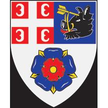 Teritorijalna veksilologija i heraldika Srbije Vozdovac-grb