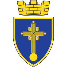 Teritorijalna veksilologija i heraldika Srbije Vracar-grb-srednji