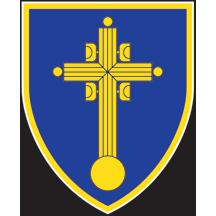 Teritorijalna veksilologija i heraldika Srbije Vracar-grb