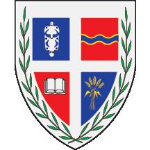 Teritorijalna veksilologija i heraldika Srbije Vrbas-grb