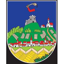 Teritorijalna veksilologija i heraldika Srbije Vrsac-grb