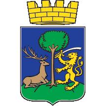 Teritorijalna veksilologija i heraldika Srbije Zemun-grb-srednji