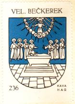 Teritorijalna veksilologija i heraldika Srbije Zrenjanin-kava-hag