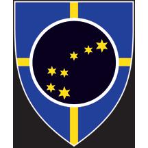 Teritorijalna veksilologija i heraldika Srbije Zvezdara-grb