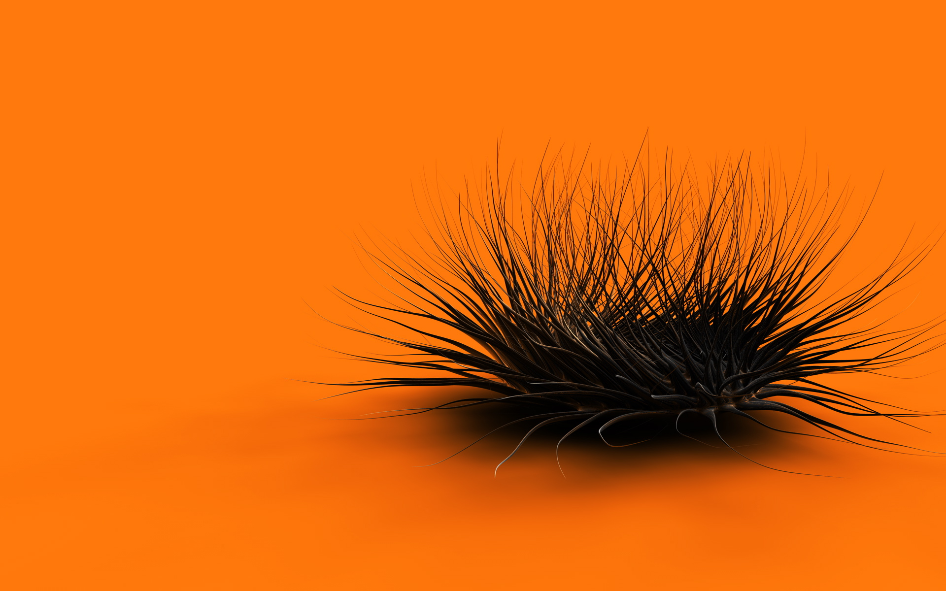 volim narančasto 3D-graphics_Orange_chaos_006986_