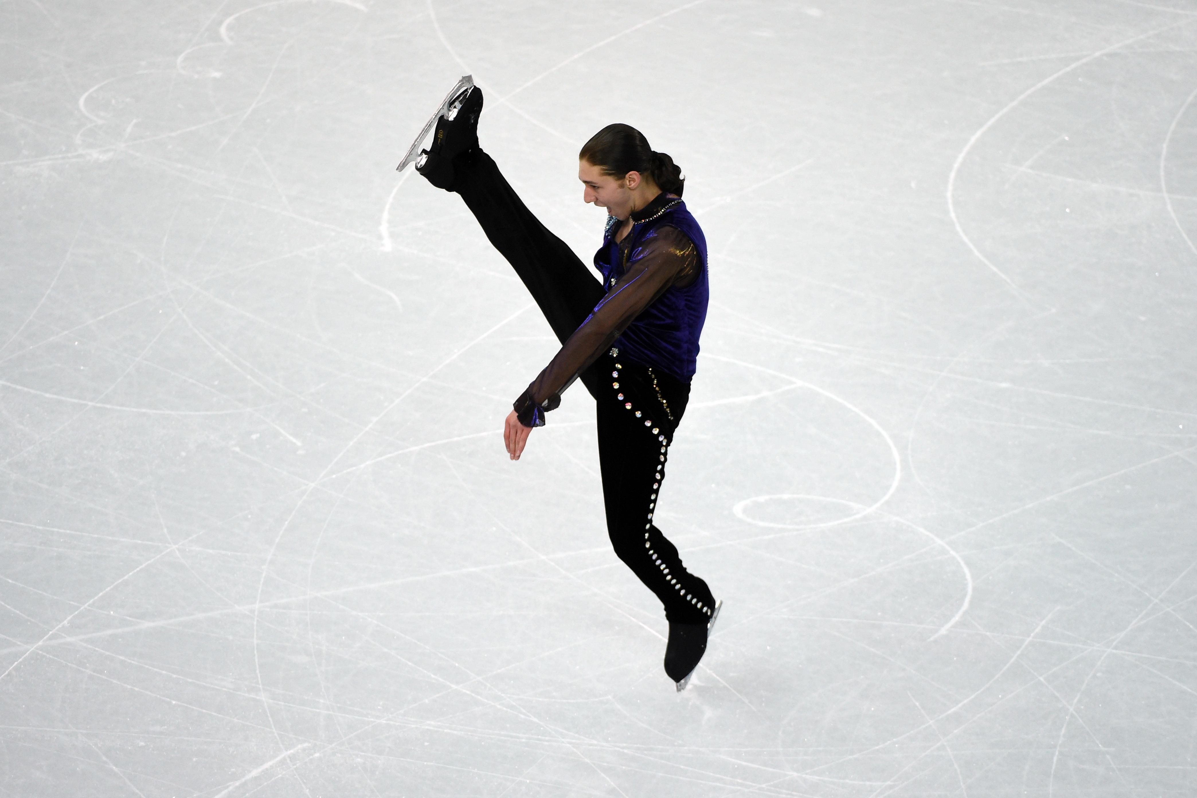 Джейсон Браун / Jason BROWN USA _Jason_Brown_American_skater_bronze_medal_in_Sochi_2014_069466_