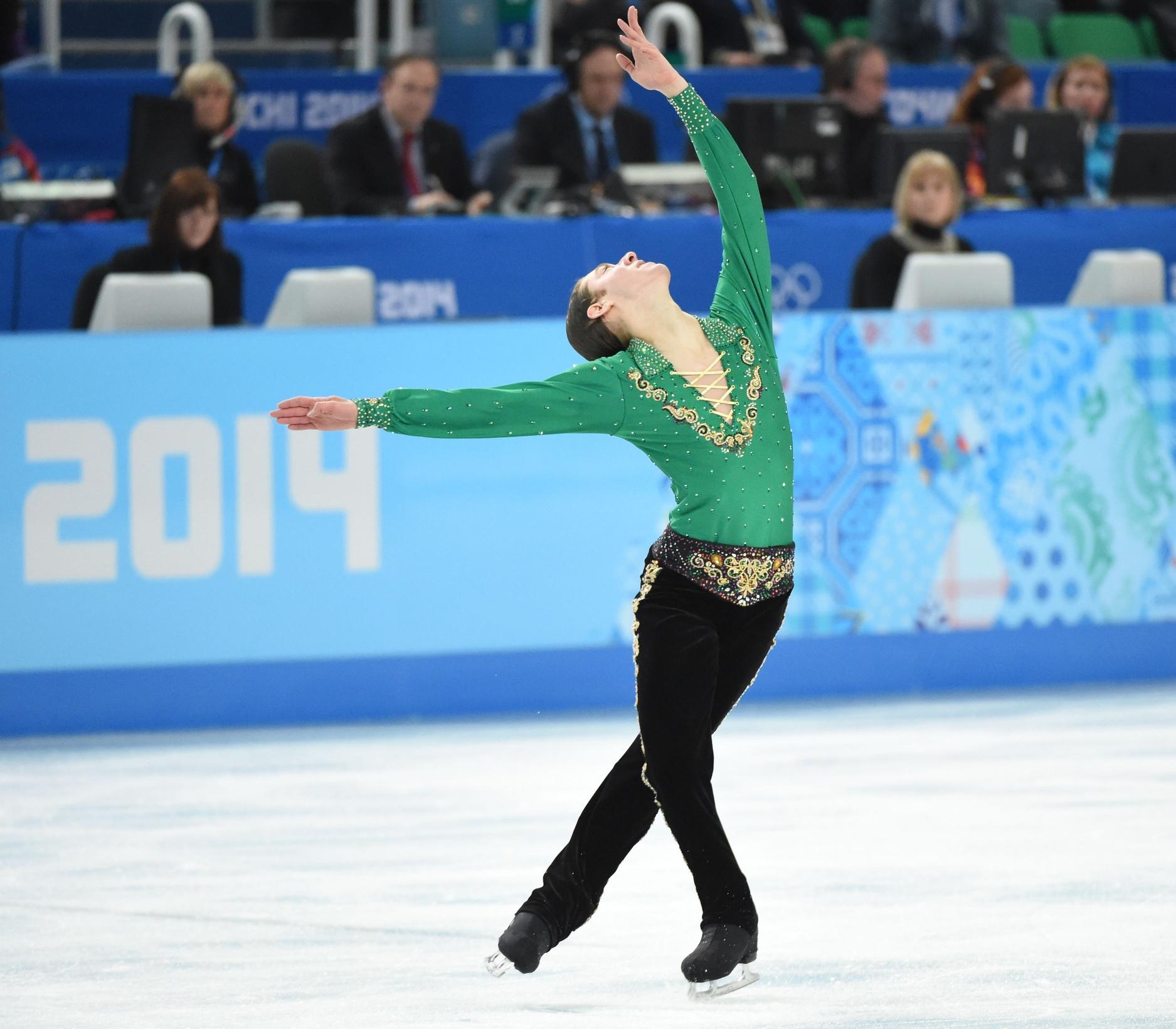 Джейсон Браун / Jason BROWN USA _Jason_Brown_of_the_U.S._bronze_medal_in_Sochi_2014_069465_