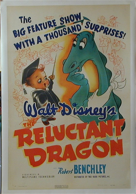 Le Dragon récalcitrant Rdragon