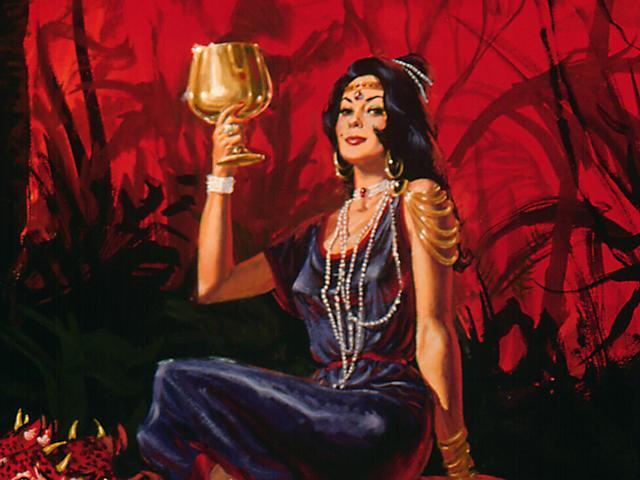 Tajemnica Wielkiej Nierządnicy i  Babilonu Wielkiego rozwiązana! Harlot-babilon