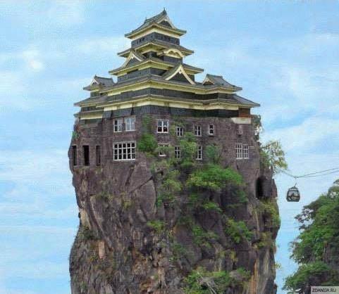 Самые необычные дома со всего мира Gallery_11_4_66743