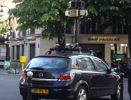 nuages sur montalba - Page 2 Google-maps-car