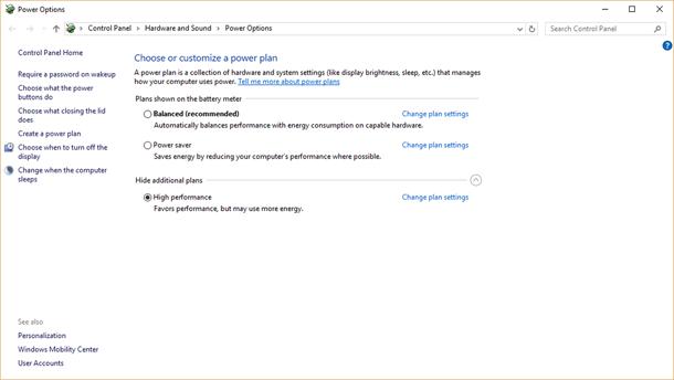 Windows 10 A10