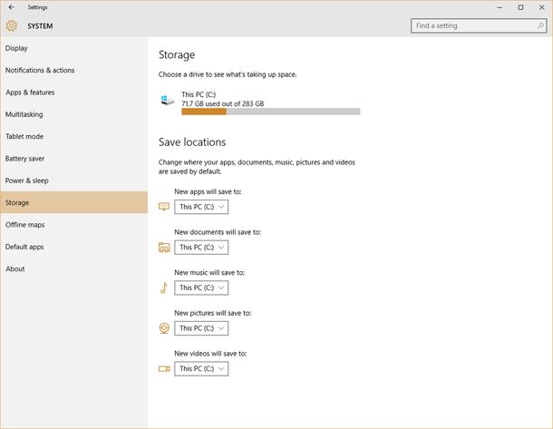 Windows 10 E10