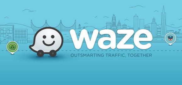 Waze va débarquer sous le capot des voitures Waze