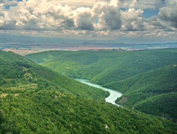 Srpski turizam - Planine Jastrebac