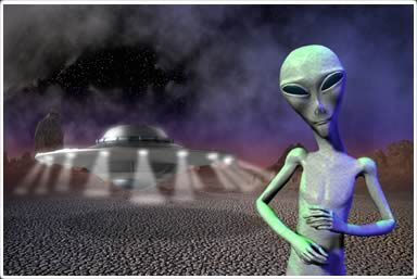 "Pas de contact ""officiel"" : pourquoi ? Ufo6"