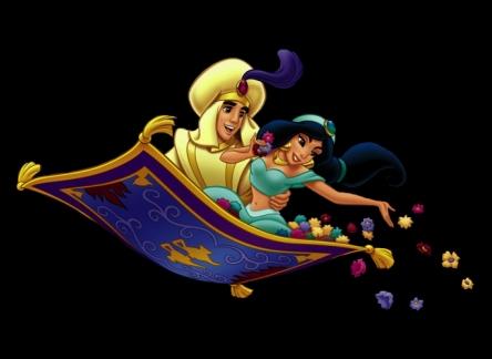 Top 10 de vos chansons Disney préférées - Page 3 Aladin