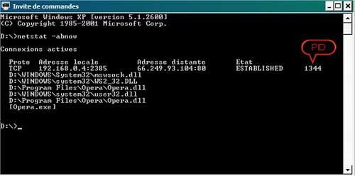 Déterminer les processus qui utilisent la connexion Internet Netstat-2_small