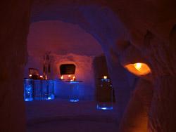 Najskuplje ,neobične ,čudne hotelske sobe i hoteli  Iglo-selo-m