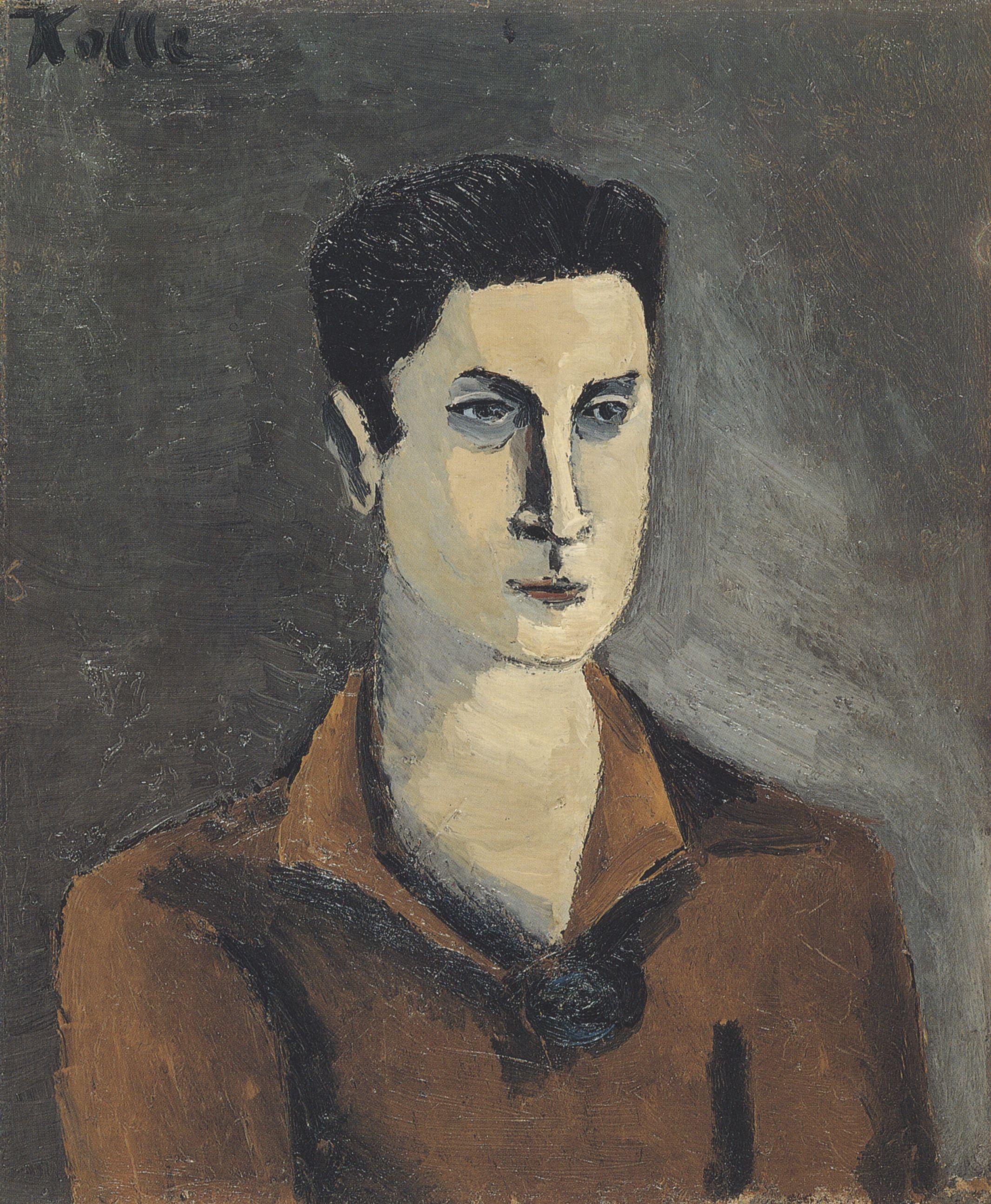 Helmut Kolle 1899-1931 79a109a