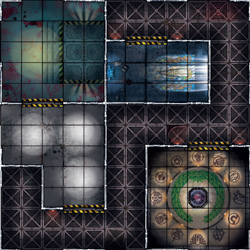 Joueur Space crusade Azagury4