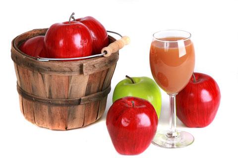 Jabukovo sirće Jabukovo-sirce