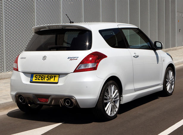 2017 - [Suzuki] Swift III 2012-Suzuki-Swift-Sport-UK-Price-2
