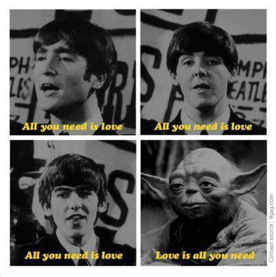 Interim Hilarious Pictures/Videos/etc. While BG is Down Beatles-yoda