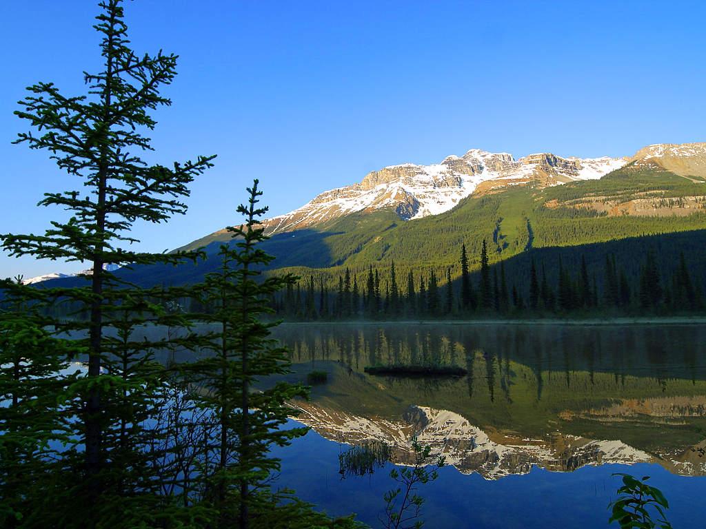 Kanada Jasper2