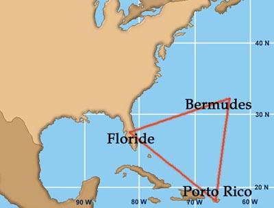 Des lieux mythiques et mystérieux Carte_bermudes
